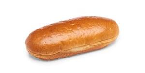 Brioche Style hotdogbrød