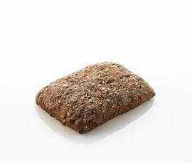 Kernefryd Rugbrødssandwich, skåret