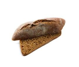 Rustik Sandwich, grov, skåret