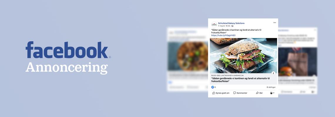 Styrk din synlighed lokalt via Facebook - nemt og billigt