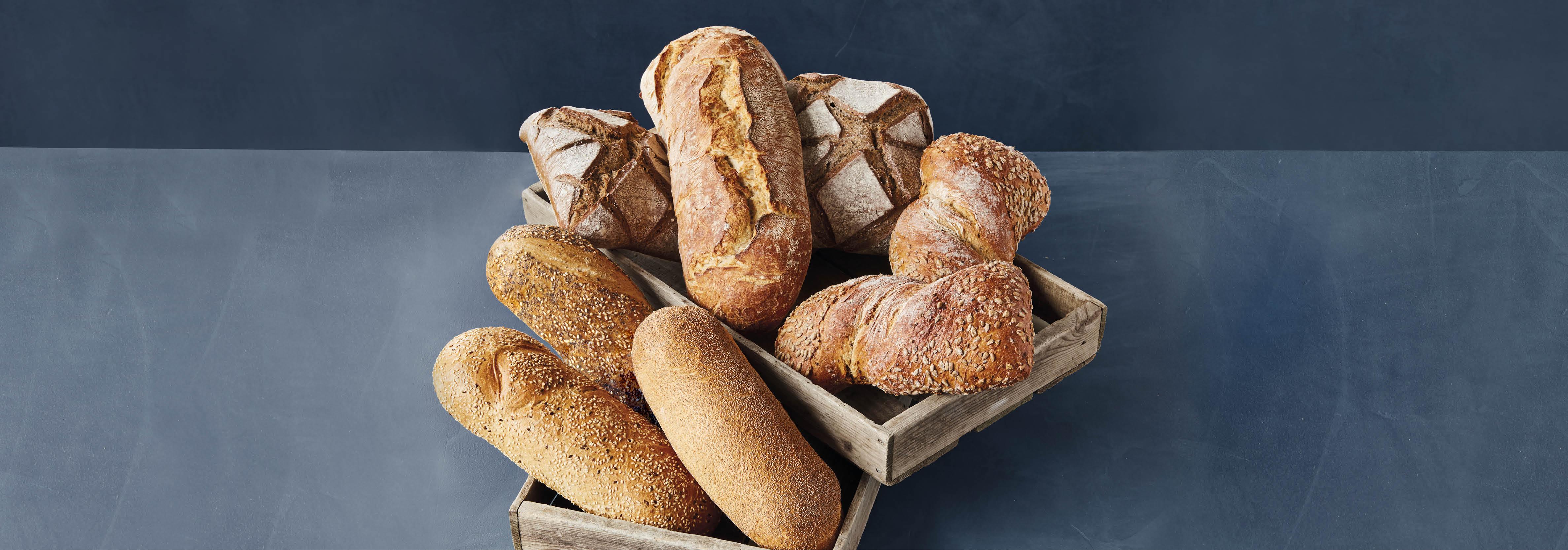 Hvorfor købe franskbrød? Vi giver dig tre grunde