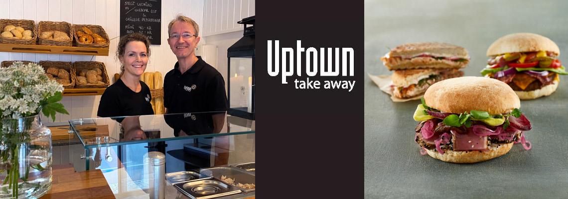 Vores kunder er vilde med Soft Sandwich