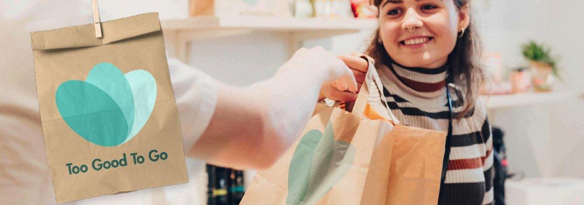 Gør din overskudsmad til en indtægtskilde